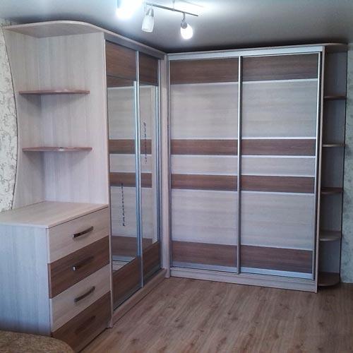 Примеры шкафов